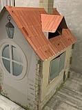 Картонный домик для игр, фото 6