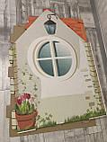 Картонный домик для игр, фото 7