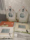 Картонный домик для игр, фото 9