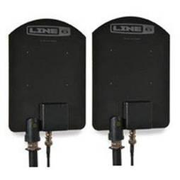 LINE6 P180 активные антенны для радиосистем Line 6