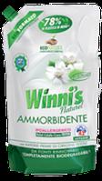 """Winni`s Органический ополаскиватель для стирки """"Белые цветы""""  Смягчитель Виннис"""