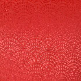 Рулонні штори Ажур (8 варіантів кольору) 4075 Червоний