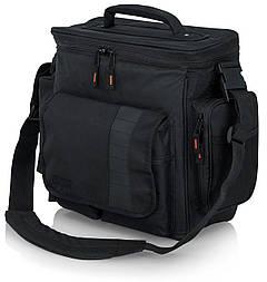 GATOR G-CLUB-DJ BAG - DJ Bag for 35 LPs & Accessories Чехол, сумка для винила