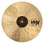 "SABIAN 11806XCN 18"" HHX Complex Thin Crash Тарелка, фото 2"