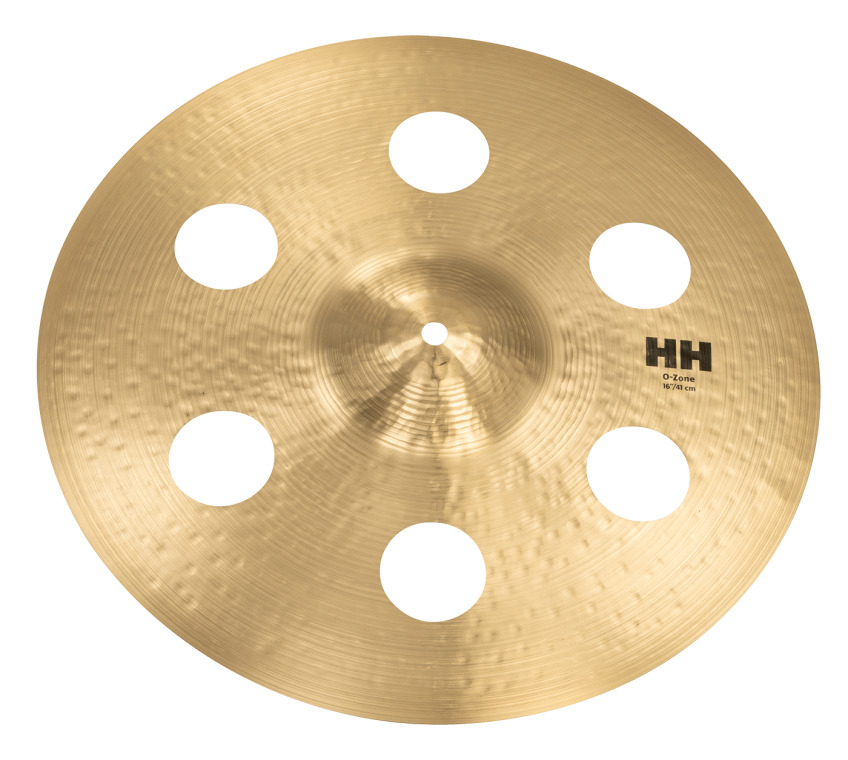 "Sabian 16"" HH O-Zone Crash тарелка креш (1600B)"