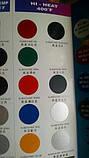 Аэрозольная краска Bosny  HI-HEAT термостойкий  серебро, фото 2