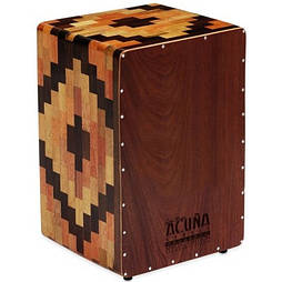 GON BOPS ALEX ACUNA SPECIAL EDITION CAJON Кахон (AACJSE)