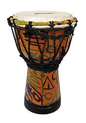MAXTONE ADJ30B Джембе барабан