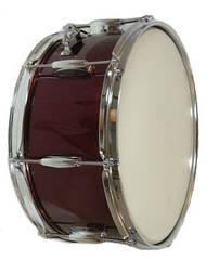 MAXTONE SDC603 Wine Red Малый барабан
