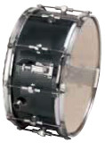 MAXTONE SDC602 Black Малый барабан