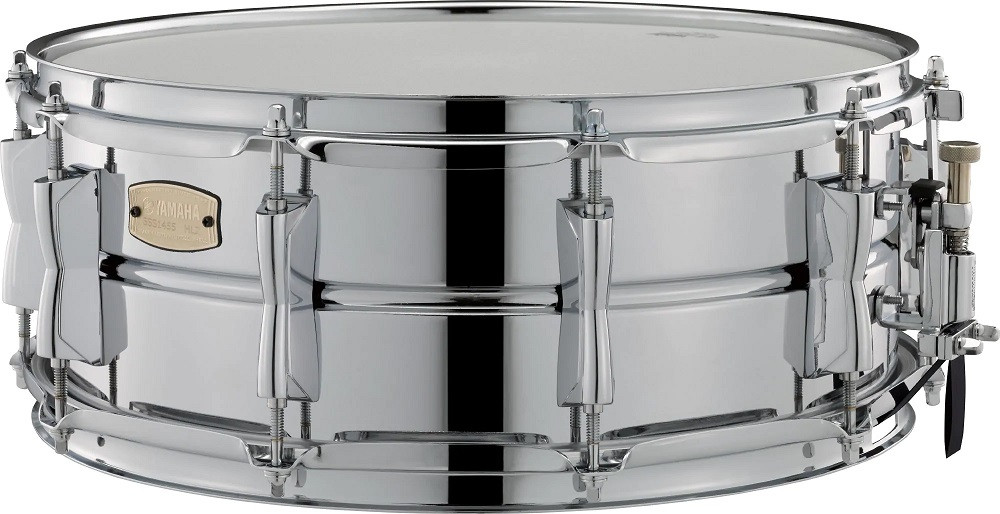 YAMAHA Stage Custom Steel Snare Drum 14