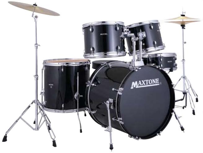 MAXTONE MXC3005 (Black) Ударная установка