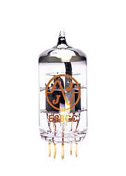 JJ ELECTRONIC E88CC Gold Pin Лампа вакуумная для преампа / микрофона (E88CC/GP)