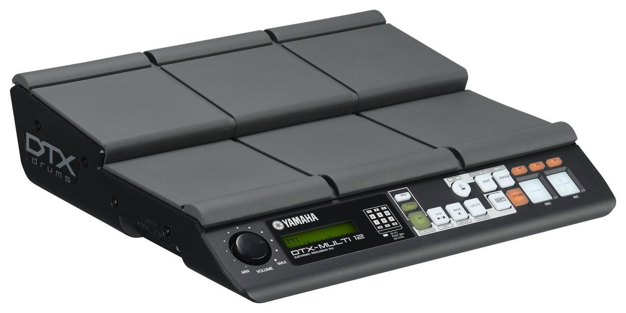 YAMAHA DTX-MULTI 12 Электронная перкуссия (DTXM12)