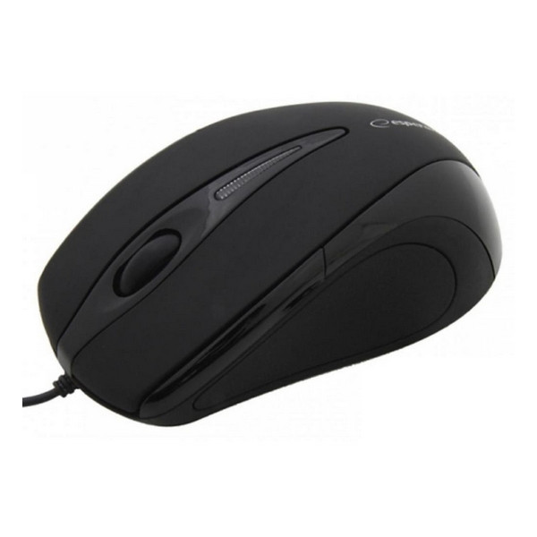 Мишка USB класична Esperanza EM102K