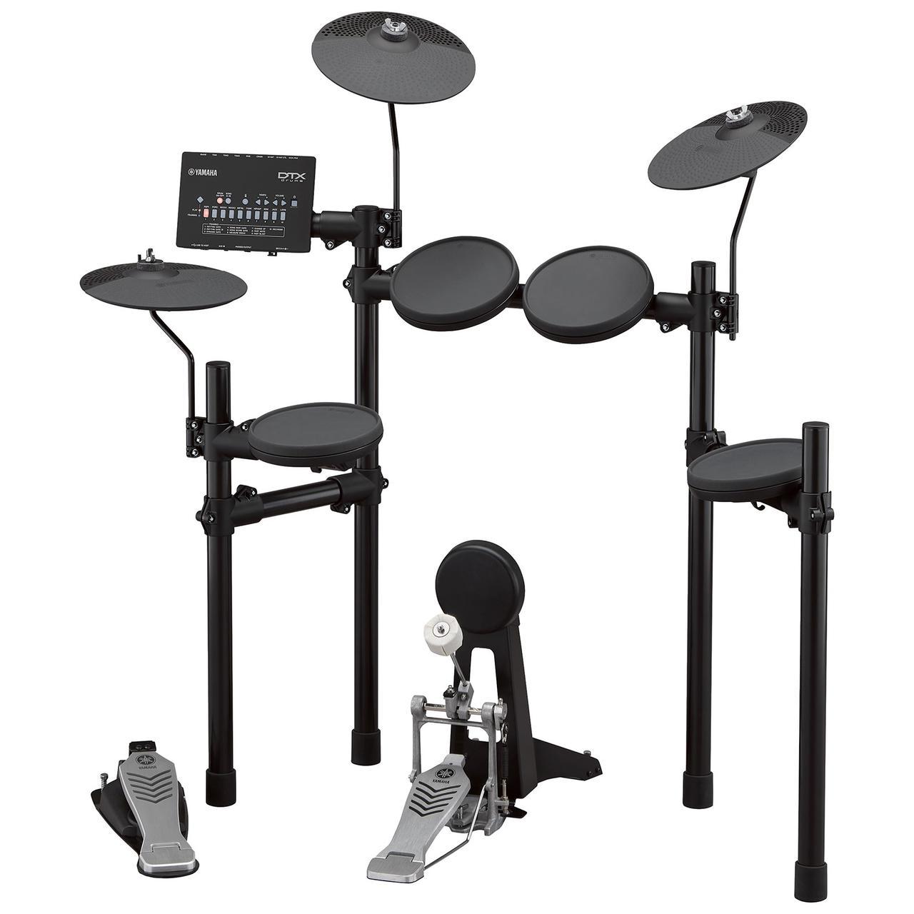 YAMAHA DTX432K Электронные барабаны