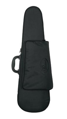ROCKCASE RC10020 B RC10020 B Précieux - Student Line - 3/4 Violin Soft Light Case Кейс для скрипки