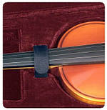 ROCKCASE RC10020 B RC10020 B Précieux - Student Line - 3/4 Violin Soft Light Case Кейс для скрипки, фото 3