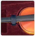 ROCKCASE RC10010 B Précieux - Student Line - 1/2 Violin Soft Light Case Кейс для скрипки, фото 2