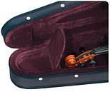 ROCKCASE RC10010 B Précieux - Student Line - 1/2 Violin Soft Light Case Кейс для скрипки, фото 3