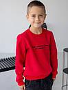 Детский свитшот с принтом, фото 3