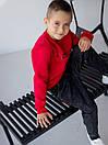 Детский свитшот с принтом, фото 4