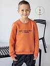 Детский свитшот с принтом, фото 7