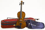 STENTOR 1500/E STUDENT II VIOLIN OUTFIT 1/2 Скрипка, фото 3