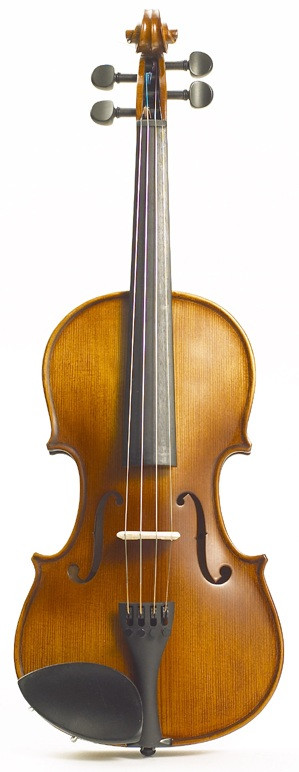 STENTOR 1542/C GRADUATE VIOLIN OUTFIT 3/4 Скрипка