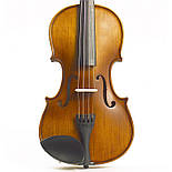 STENTOR 1542/C GRADUATE VIOLIN OUTFIT 3/4 Скрипка, фото 2