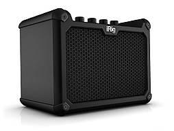 IK MULTIMEDIA iRig Micro Amp гитарный комбоусилитель (IRIG Micro Amp)