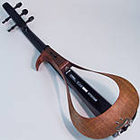 YAMAHA YEV-105 (Black) Электроскрипка 5 струн (YEV105BL), фото 2