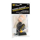 DUNLOP HE105 Wood Clarinet Maintenance Kit Набор по уходу за деревянным кларнетом, фото 2
