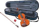 YAMAHA V5SA 4/4 Скрипка, фото 2