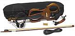 MAXTONE ETV4/4B Электроскрипка, фото 3