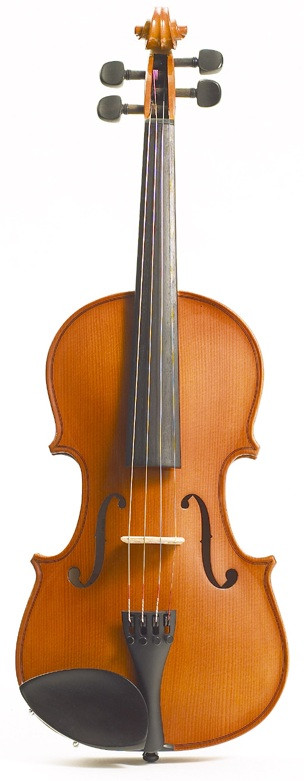 STENTOR 1560/A CONSERVATOIRE II VIOLIN OUTFIT 4/4 Скрипка