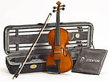 STENTOR 1560/A CONSERVATOIRE II VIOLIN OUTFIT 4/4 Скрипка, фото 2