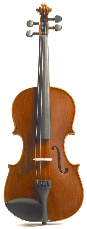 STENTOR 1550/A CONSERVATOIRE VIOLIN OUTFIT 4/4 Скрипка