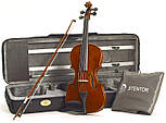 STENTOR 1550/A CONSERVATOIRE VIOLIN OUTFIT 4/4 Скрипка, фото 4