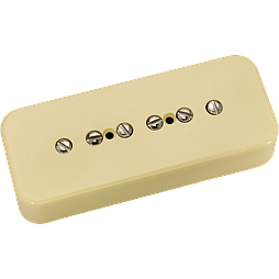 DiMARZIO FANTOM P90 SOAPBAR (Cream) звукосниматель для электрогитары (DP278CRS)