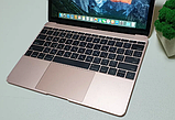 Ноутбук Apple MacBook 2016 Retina A1534 (2304х1440)IPS|IntelM3|8Gb|SSD256Gb|, фото 6