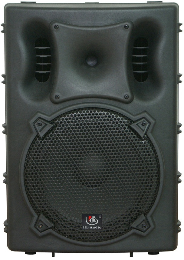 HL AUDIO B15A USB Акустическая система