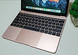 Ноутбук Apple MacBook 2016 Retina A1534 (2304х1440)IPS|IntelM3|8Gb|SSD256Gb|, фото 7