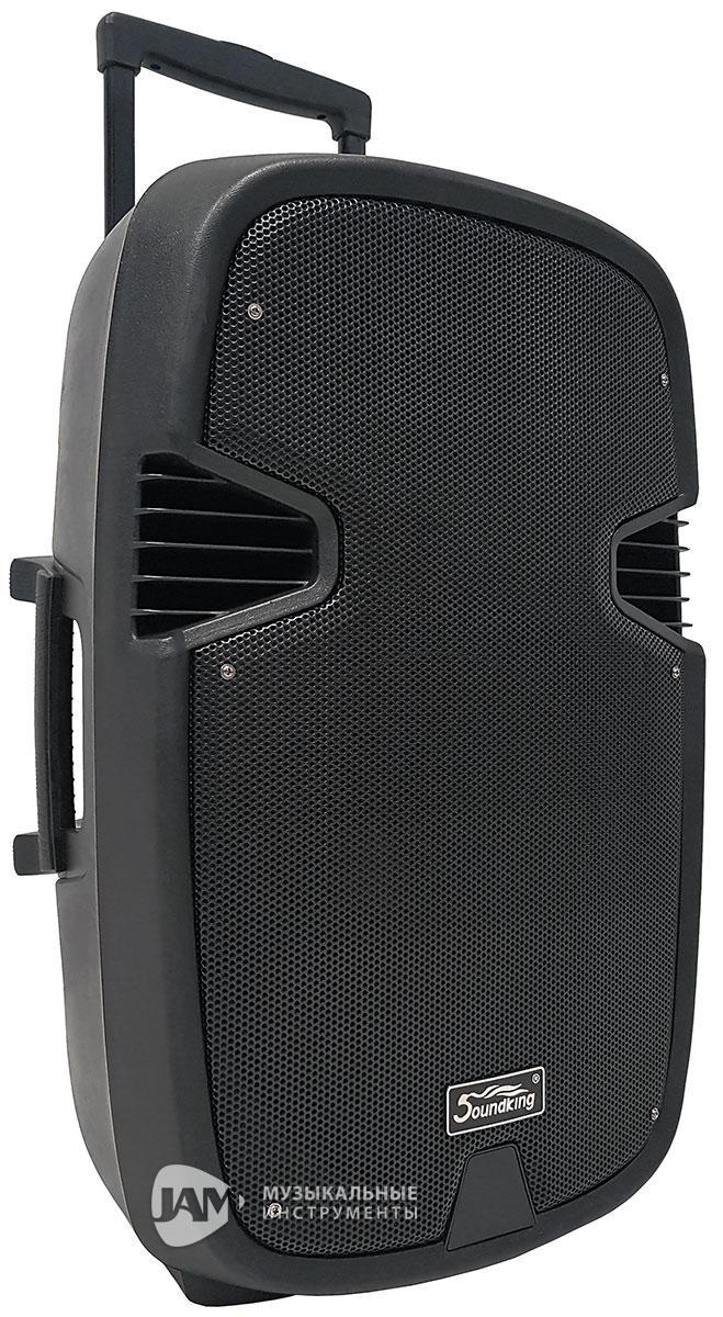 SOUNDKING LS911BT Активная акустическая система