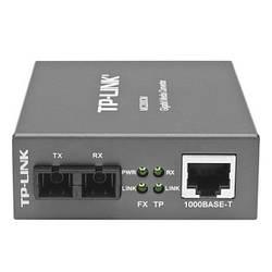 Медіаконвертер TP-Link MC200CM (MM, SC, 550m)