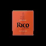 D'Addario Rico - Bb Clarinet #3.0 - 10 Pack Трости для кларнета (RCA1030), фото 2