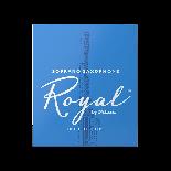 D'Addario Royal - Soprano Sax #3.0 - 10 Pack Трости для сопрано саксофона (RIB1030), фото 2