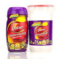 Чаванпраш Фруктовий, Дабур / Chyawanprash Awaleha pistachio, Dabur / 500 g