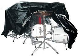 ROCKBAG RB2200 Антипыльная накидка для барабанной установки