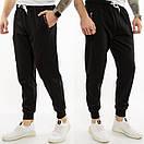 Мужские спортивные штаны (S-XXL/5ед), фото 3